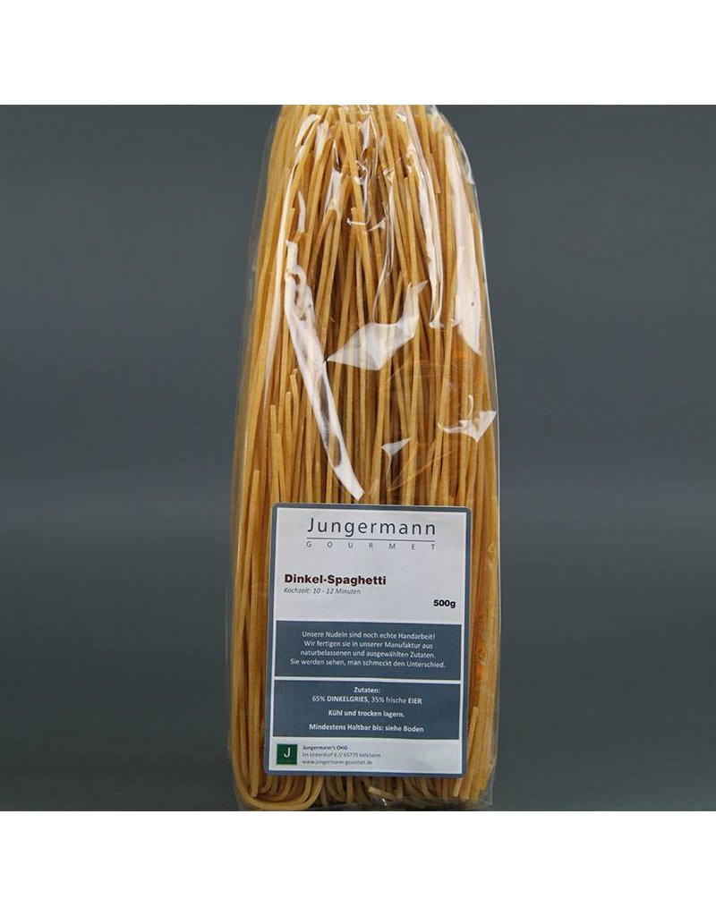 Dinkel-Spaghetti 500g