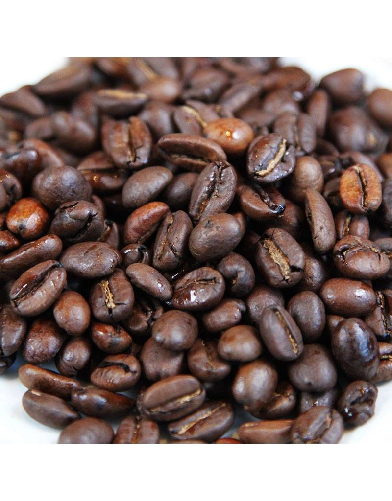 Ethiopa wild grown 250g