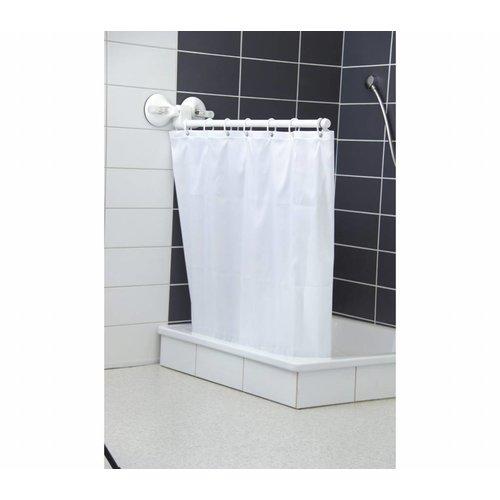 Opklapbare steunen en handvatten die je badkamer veilig houden ...