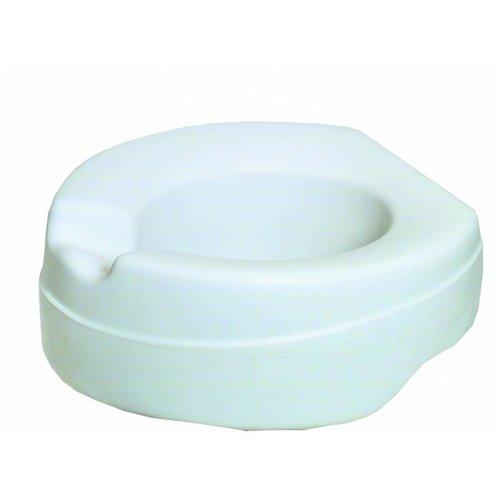 Toiletverhoger Zacht 11 cm