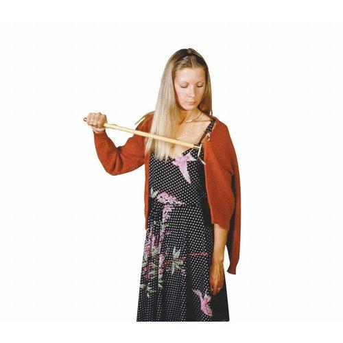 Aankleedstok - Aankleedhulp