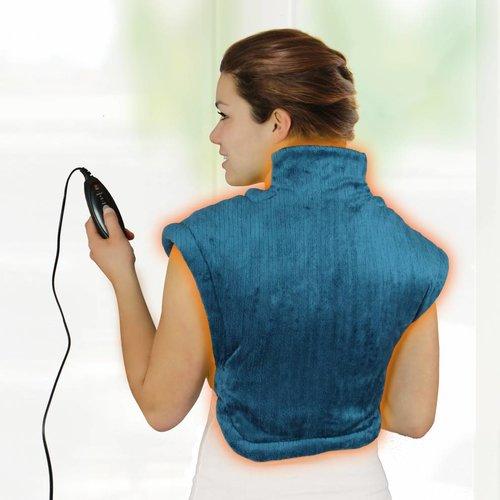 Elektrische dekens en -kussens