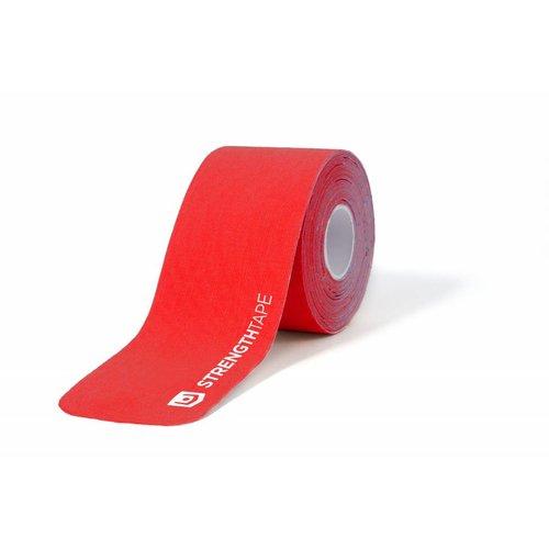 Kinesiotape sporttape rol 5 meter voorgesneden strips 25 cm