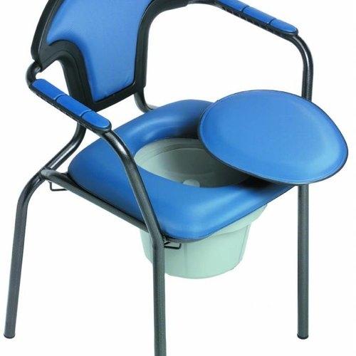 Niet verstelbare toiletstoelen