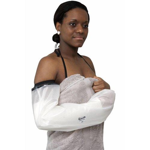Gipshoes volledige arm