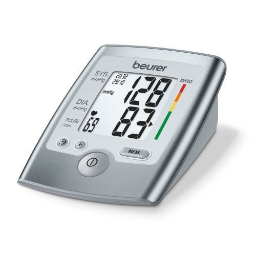 Bovenarm bloeddrukmeter  BM 35 Beurer