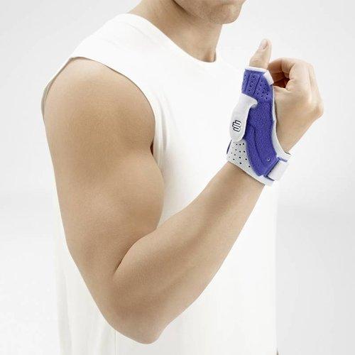 RhizoLoc duimbrace voor de stabilisatie van het duimgewricht