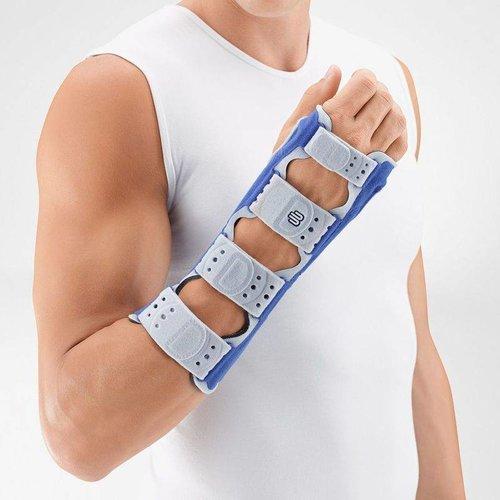 ManuLoc Long brace voor een verhoogde stabilisatie van het polsgewricht