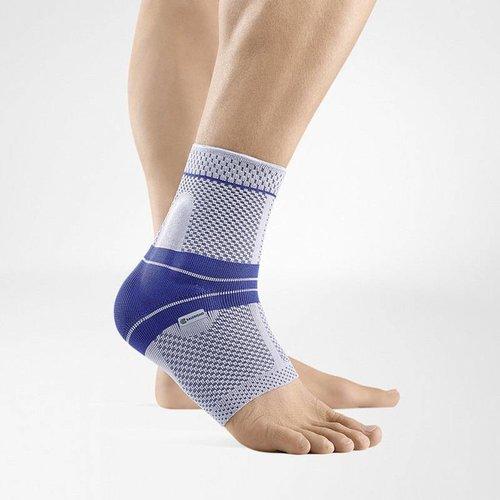 MalleoTrain actieve bandage ter ontlasting en stabilisatie van het enkelgewricht