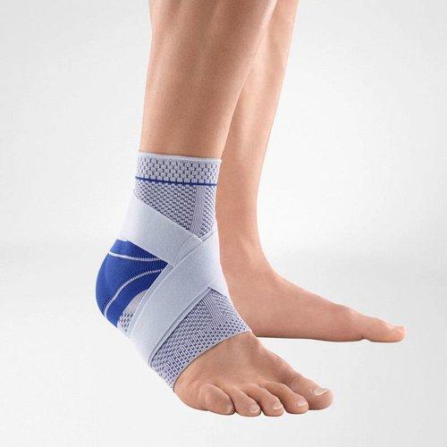 MalleoTrain Plus actieve bandage voor een verhoogde stabiliteit en zekerheid van het enkelgewricht