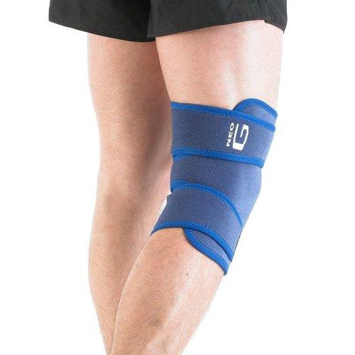 Kniebrace zonder versteviging Neo G
