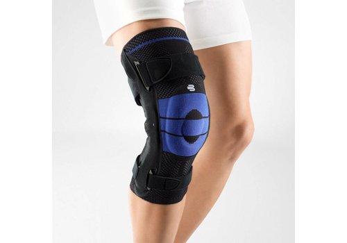 GenuTrain® S Pro actieve kniebrace met instelbare kniescharnieren
