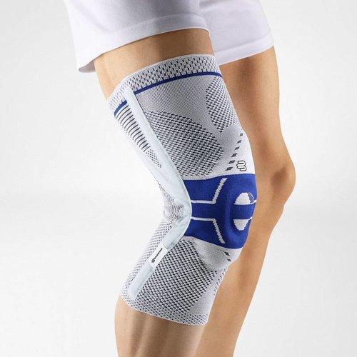 GenuTrain® P3 actieve kniebrace ter ontlasting van de knieschijf
