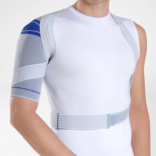 OmoTrain actieve schouderbrace voor stabilisering en positionering van het schoudergewricht