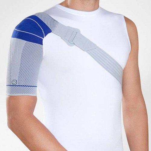 OmoTrain S actieve schouderbrace ter ondersteuning  van het schoudergewricht bij activiteiten