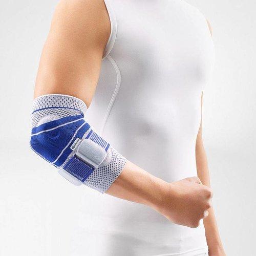 EpiTrain elleboogbrace  ter ontlasting en stabilisatie van de elleboog