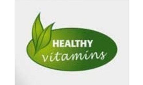 Healty Vitamins