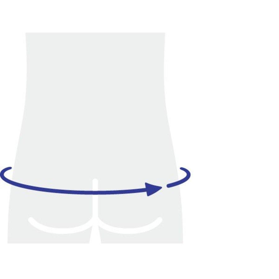 Sacroloc® Bekkenbrace bij bekkeninstabiliteit Bauerfeind