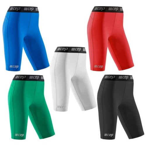 Active+ Base - Sportcompressie - Compressieshorts