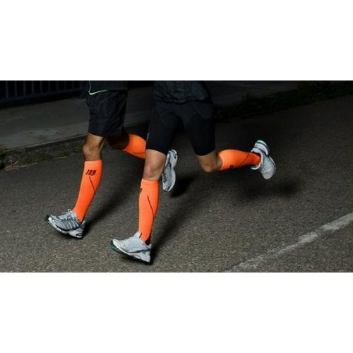 Run Socks 2.0 - Sportcompressie - Heren