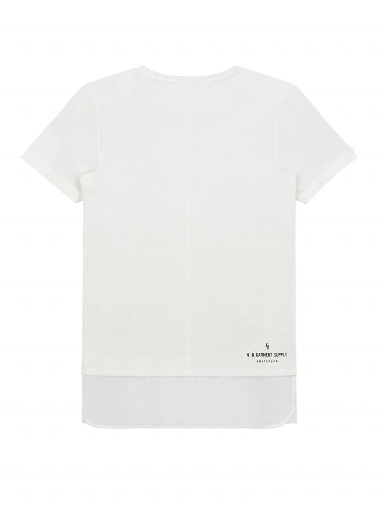 NIK & NIK B 8-326 1801 Leroy T-shirt