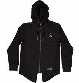 Crush Denim Zwart Boy Xtension 002A Vest