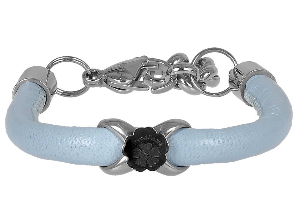 Pimps&Pearls 414 Moesss Uno licht blauw