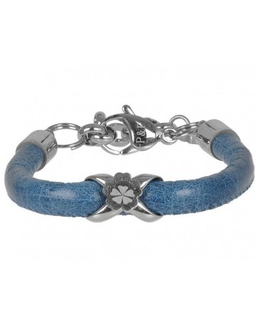 Pimps&Pearls 414 Moesss Uno donker blauw