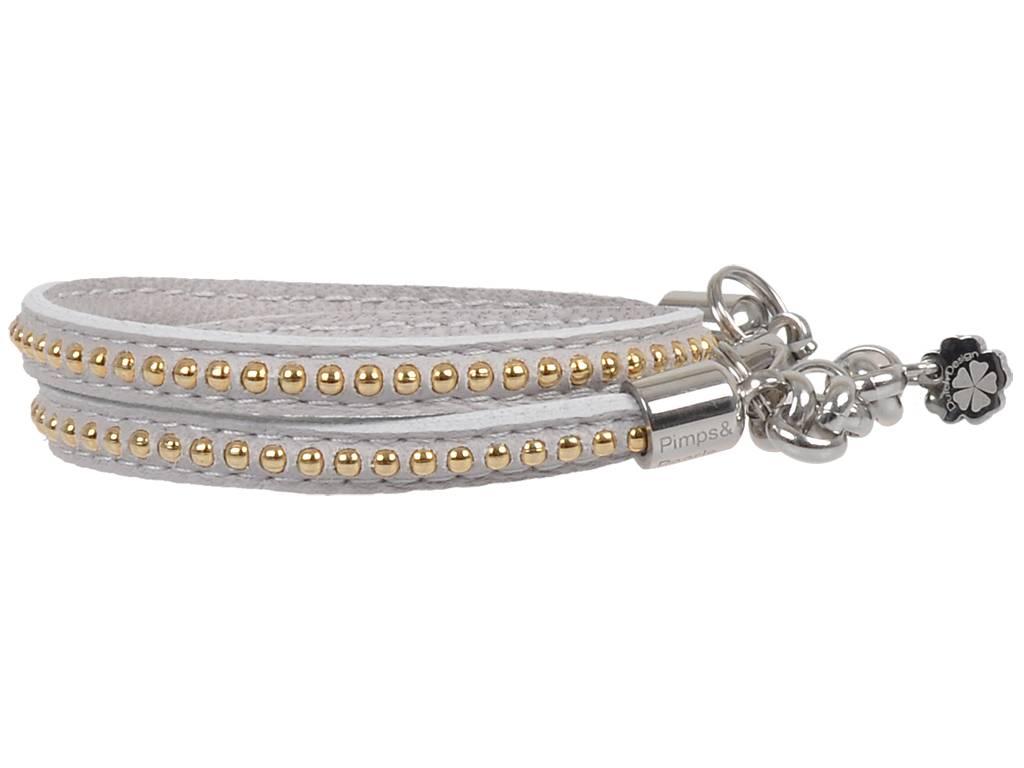 Pimps&Pearls 102 Moesss Trendy kit Gold
