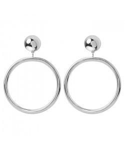 My Jewellery My Jewellery 71108655 Zilver oorbellen