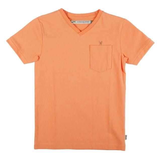Rumbl! Rumbl! 04596 basic shirt