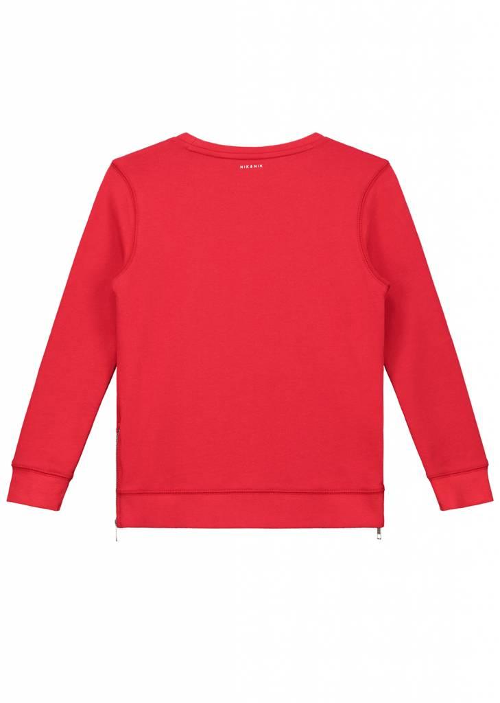 NIK & NIK Nik & Nik B 8-566 1802 Starwars Sweater