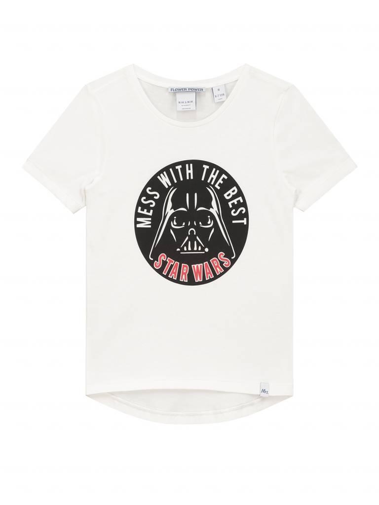 NIK & NIK Nik & Nik B 8-564 1802 Mess with the Best T-shirt