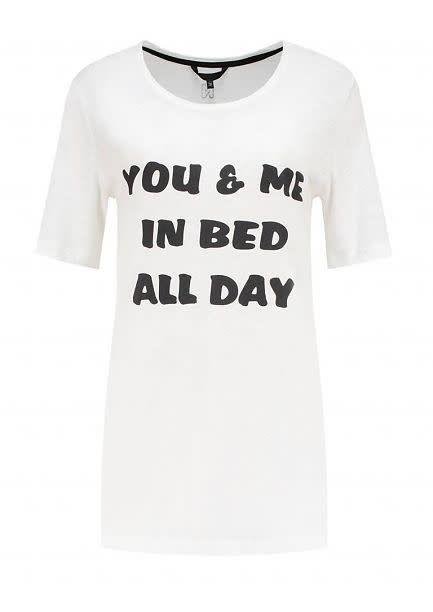 NIKKIE Nikkie You & Me t-shirt