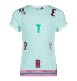 40f515fd133 Retour Jeans Groen Retour Nicolette Shirt