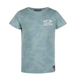 Retour Jeans Blauw Retour Darren Shirt