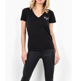Tigha Tigha Holy Shirt Zwart
