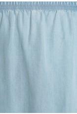LTB Blauw LTB Sussi Jeans Jurk