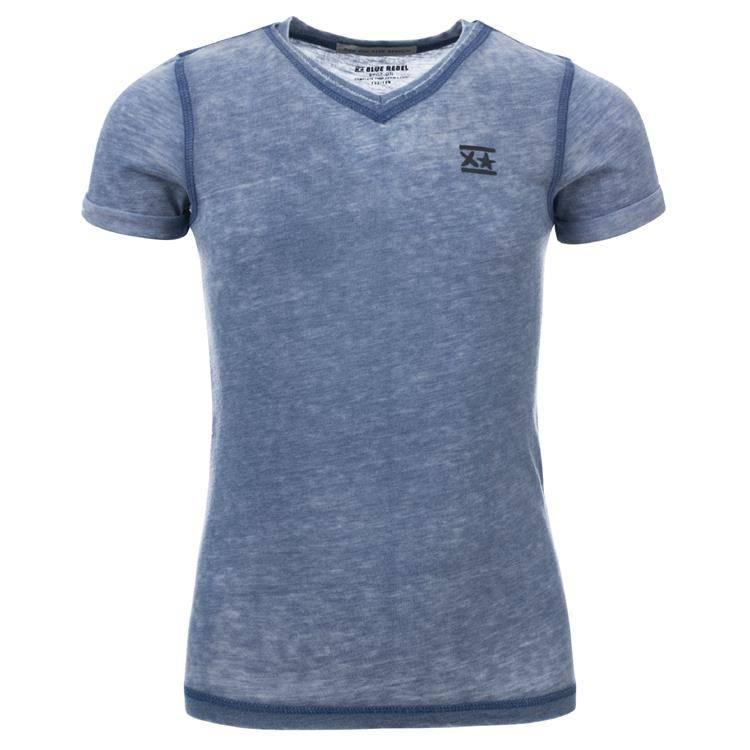 Blue Rebel Blue Rebel Boys t-shirt ss