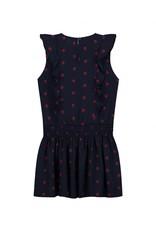 NIK & NIK Blauw Nik&Nik Blossom Dress Sleeveless