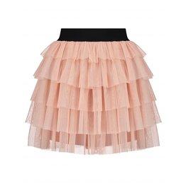 NIKKIE Roze Nikkie Runa Mini Skirt