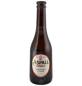 Aspall Suffolk Draught Cider 33cl