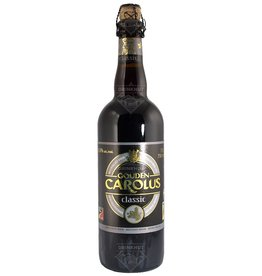 Gouden Carolus Classic 75cl