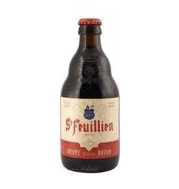 St. Feuillien Brune 33cl