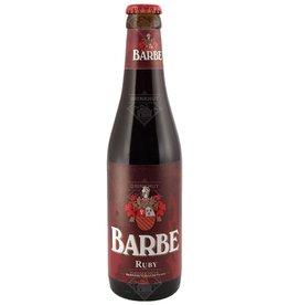 Verhaeghe Barbe Ruby 33cl