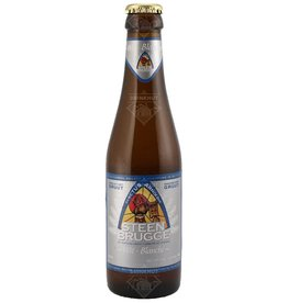 Steenbrugge Blanche 25cl