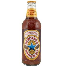 Newcastle Brown Ale 33cl
