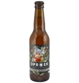 Oproer 24/7 India Session Ale 33cl