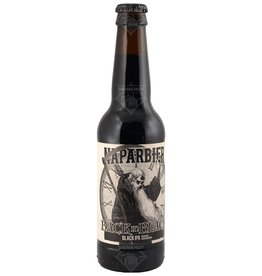 Naparbier Back in Black 33cl