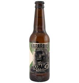 Naparbier Kong 33cl